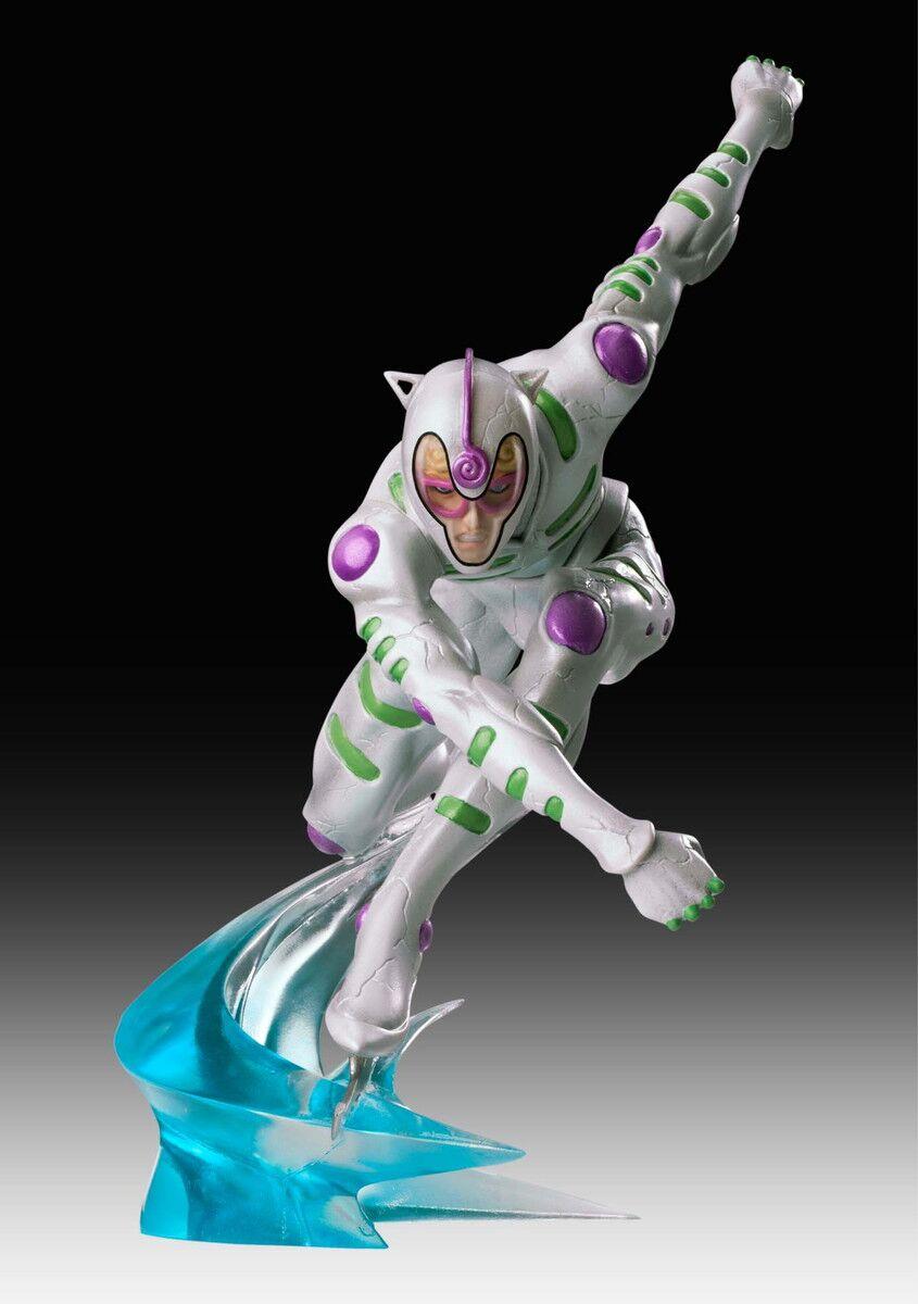W.A (Re-run) Jojo's Bizarre Adventure Figure