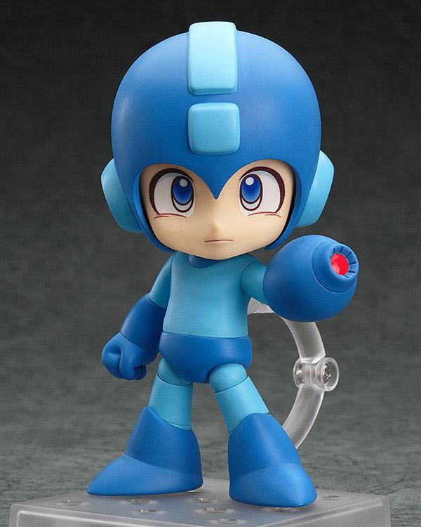 Mega Man Nendoroid Figure 4580416900546