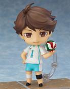 Toru Oikawa (2nd-run) Haikyu!! Nendoroid Figure