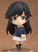 Hana Isuzu Girls und Panzer Nendoroid Figure