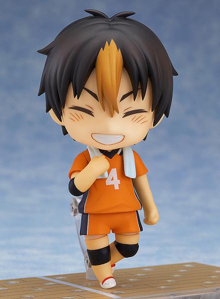 Yu Nishinoya (2nd-run) Haikyu!! Nendoroid Figure