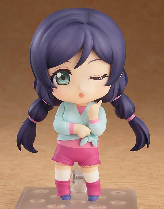 Nozomi Tojo Training Outfit ver Love Live! Nendoroid Figure 4580416900874