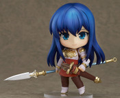 Shiida Fire Emblem: New Mystery of the Emblem Nendoroid Figure
