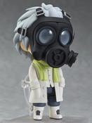 Clear DRAMAtical Murder Nendoroid Figure