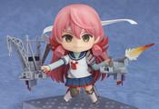 Akashi Kai Kantai Collection -KanColle- Nendoroid Figure