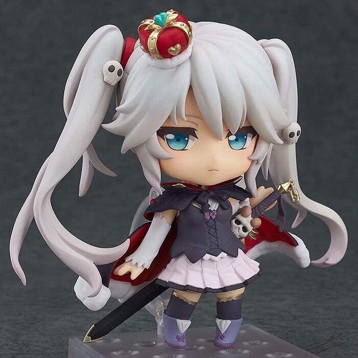 Sybilla Millennium War Aigis Nendoroid Figure 4580416900997