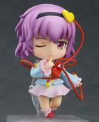Satori Komeiji Touhou Project Nendoroid Figure