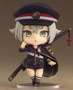 Hotarumaru Touken Ranbu -ONLINE- Nendoroid Figure