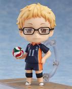Kei Tsukishima Haikyu!! Nendoroid Figure