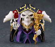 Ainz Ooal Gown (re-run) Overlord Nendoroid Figure
