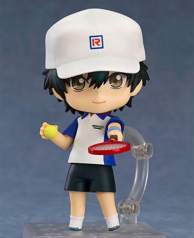 Ryoma Echizen Prince of Tennis Nendoroid Figure 4580416901659