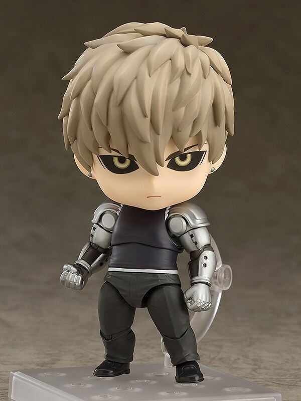 Genos One-Punch Man Nendoroid Figure 4580416901710