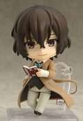 Osamu Dazai (Re-Run) Bungo Stray Dogs Nendoroid Figure