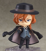 Chuya Nakahara (Re-Run) Bungo Stray Dogs Nendoroid Figure