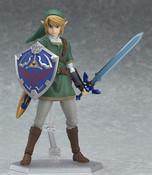 Link Twilight Princess ver Legend of Zelda Figma Figure