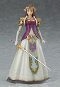 Zelda Twilight Princess ver Legend of Zelda Figma Figure