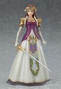 Zelda Twilight Princess ver Legend of Zelda Figma Figure
