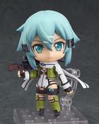 Sinon (Re-Run) Sword Art Online Nendoroid Figure