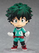Izuku Midoriya (Re-run) Hero's Edition My Hero Academia Nendoroid Figure