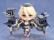 Iowa Kantai Collection -KanColle- Nendoroid Figure