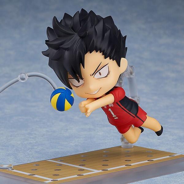 Tetsuro Kuroo (Re-run) Haikyu!! Nendoroid Figure