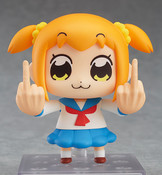 Popuko (re-run) Pop Team Epic Nendoroid Figure
