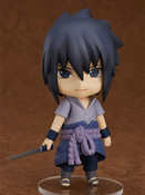 Sasuke Uchiha (Re-Run) Naruto Shippuden Nendoroid Figure