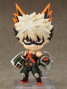 Katsuki Bakugo (Re-run) Hero's Edition My Hero Academia Nendoroid Figure