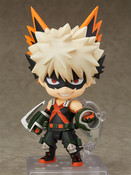 Katsuki Bakugo (Re-run) Hero's Edition My Hero Academia Nendoroid Figure