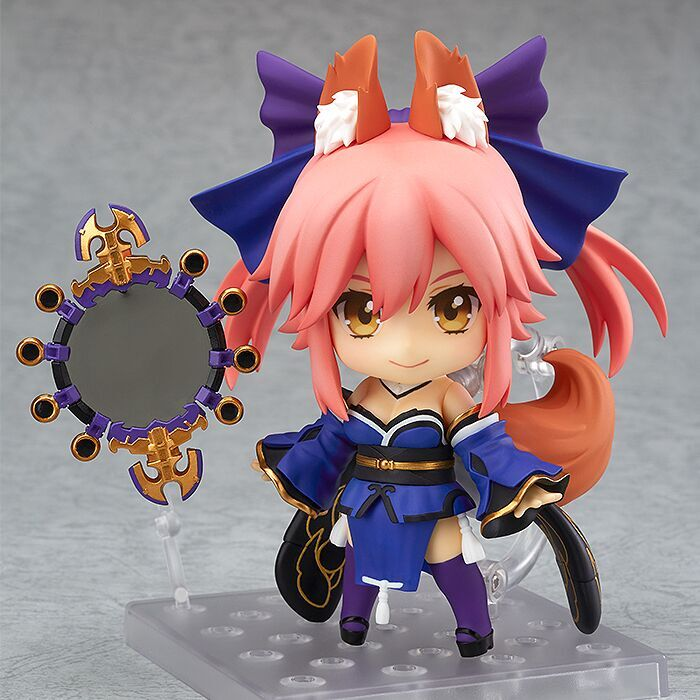 Caster (Re-run) Fate/EXTRA Nendoroid Figure
