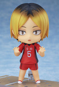 Kenma Kozume (Re-Run) Haikyu!! Nendoroid Figure