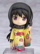 Homura Akemi Kimono ver Puella Magi Madoka Magica Nendoroid Figure