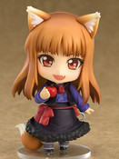 Holo (Re-run) Spice and Wolf Nendoroid Figure