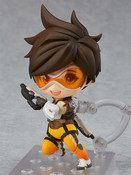 Tracer Classic Skin Edition Overwatch Nendoroid Figure