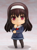 Utaha Kasumigaoka Saekano Nendoroid Figure