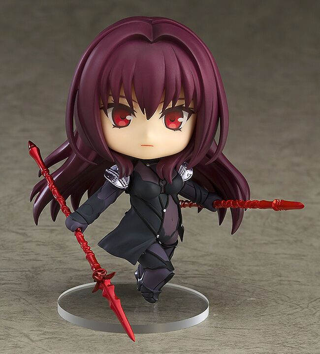 Lancer/Scathach Fate/Grand Order Nendoroid Figure