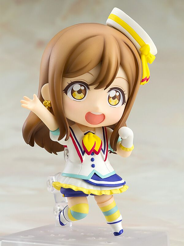 Hanamaru Kunikida Love Live! Sunshine!! Nendoroid Figure