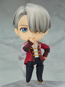 Victor Nikiforov YURI!!! on ICE Nendoroid Figure