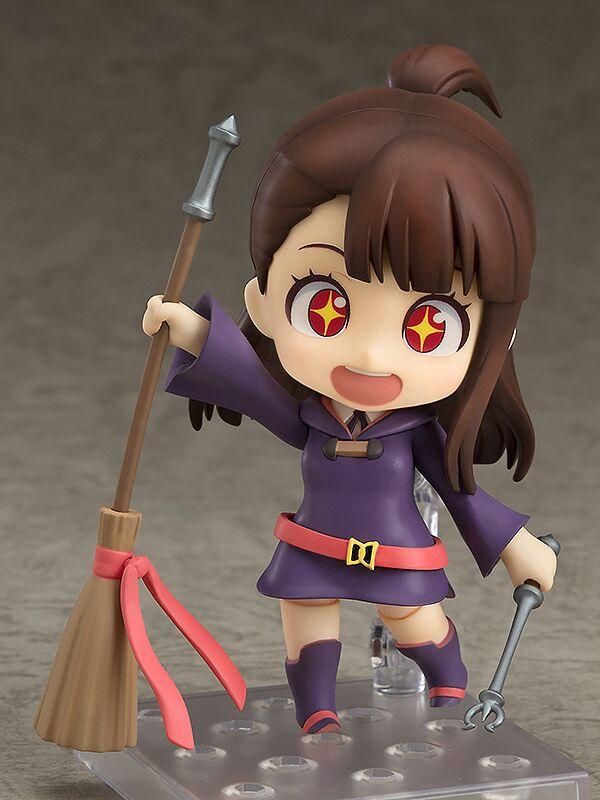 Atsuko Kagari Little Witch Academia Nendoroid Figure