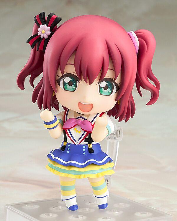 Ruby Kurosawa Love Live! Sunshine!! Nendoroid Figure 4580416903301