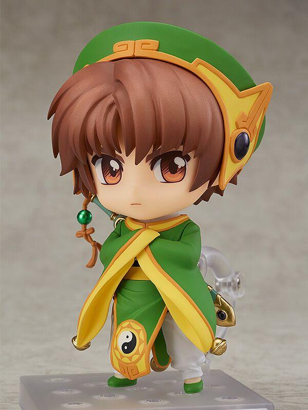 Syaoran Li Cardcaptor Sakura Nendoroid Figure 4580416903394