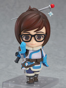 Mei Classic Skin Edition Overwatch Nendoroid Figure