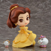 Belle Beauty and the Beast Nendoroid Figure