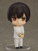 Japan Hetalia The World Twinkle Nendoroid Figure