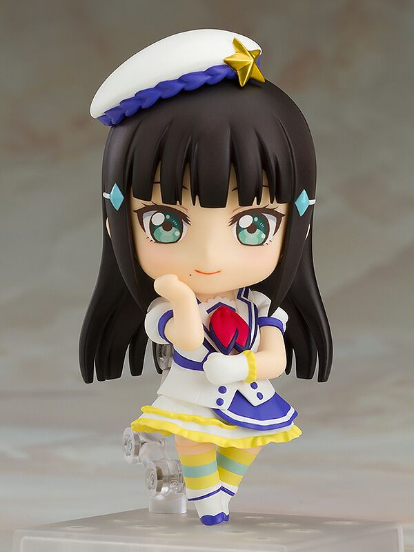 Dia Kurosawa Love Live! Sunshine!! Nendoroid Figure 4580416903448