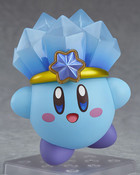 Ice Kirby Dream Land Nendoroid Figure
