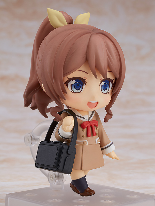 Saya Yamabuki (re-run) BanG Dream! Nendoroid Figure