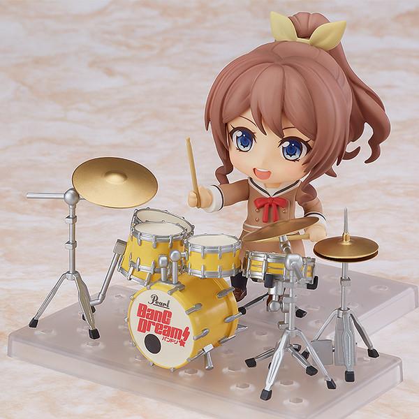 Saya Yamabuki (re-run) BanG Dream! Nendoroid Figure