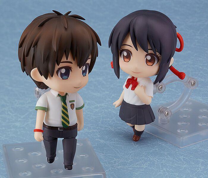 Mitsuha Miyamizu Your Name Nendoroid Figure