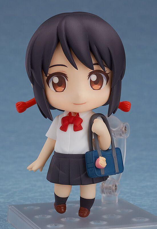Mitsuha Miyamizu Your Name. Nendoroid Figure